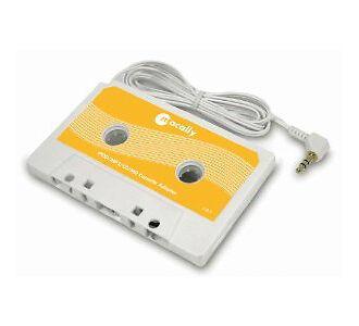 Kann ich jede Art von Kassette mit einem Kassettenadapter verwenden?