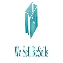We Sell ReSells