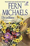 Deadline-by-Fern-Michaels-2012-Hardcover-Fern-Michaels-Hardcover-2012