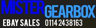 Mister Gearbox Ltd