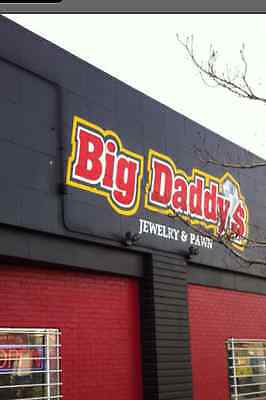 Big Daddy's Hot Deals