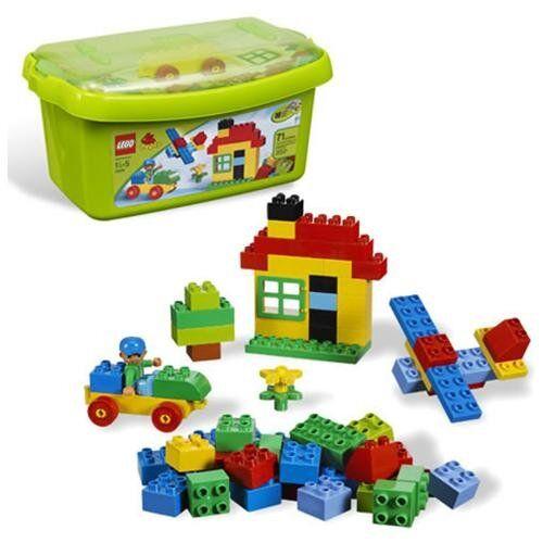 Worauf man beim Kauf von Lego Duplo achten muss