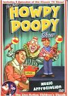 Howdy Doody - Music Appreciation (DVD, 2005)
