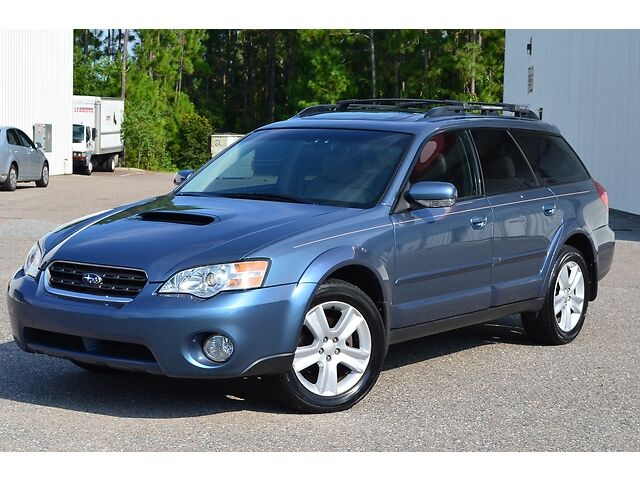 2006 subaru outback wagon limited xt navigation awd low miles low reserve no wow used subaru. Black Bedroom Furniture Sets. Home Design Ideas