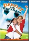 Bend It Like Beckham (DVD, 2003, Pan & Scan)