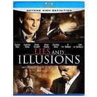 Lies & Illusions (Blu-ray Disc, 2009) (Blu-ray Disc, 2009)