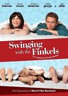 Swinging with the Finkels (DVD, 2012, Canadian)