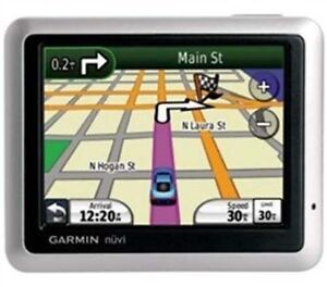 Garmin nuvi 1450T Automotive Mountable G...