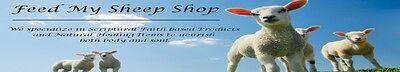 Feed My Sheep Shop
