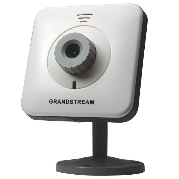8 Wi-Fi Enabled Security Cameras