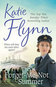 Flynn-Katie-The-Forget-Me-Not-Summer-Book