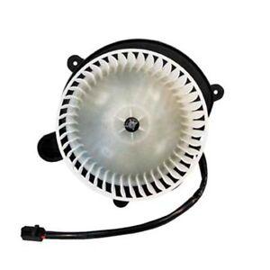 TYC-700168-HVAC-Blower-Motor-with-Wheel-New-with-Lifetime-Warranty