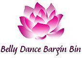 Belly Dance Bargain Bin