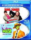Dumb and Dumber (Blu-ray Disc, 2012, Unrated]/The Mask)