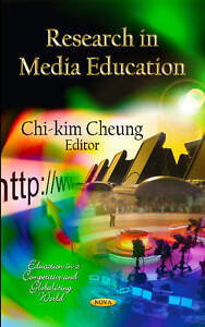 Research in Media Education, Chi-Kim Cheung