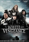 White Vengeance (DVD, 2012)