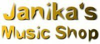 Janika's Music Shop