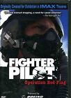 Fighter Pilot: Operation Red Flag (DVD, 2005, 2-Disc Set) (DVD, 2005)