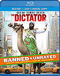 The-Dictator-BANNED-UNRATED-Version-Two-disc-Blu-ray-DVD-Combo-Digital-Co