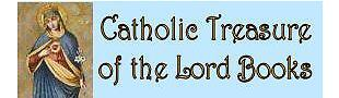 Catholic Treasure of The Lord Books