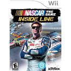 Nintendo NASCAR The Game: Inside Line Video Games