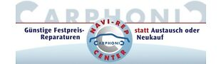 CarphoniC NaviRepCenter