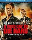 Die Hard Blu-ray Discs