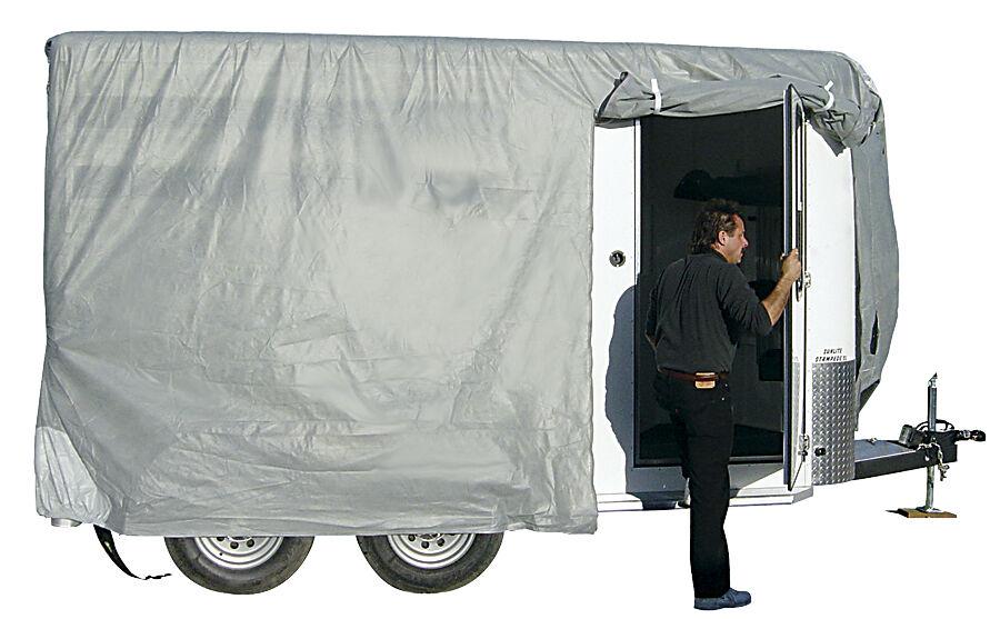 Caravan Cover Buying Guide