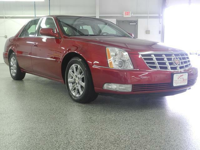 1sc cd preferred equipment group 1sc sun sound package chrome wheels used cadillac dts. Black Bedroom Furniture Sets. Home Design Ideas