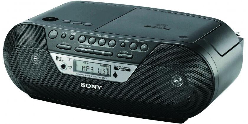 Zubehör für CD-Player & -Recorder