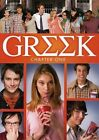 Greek: Season 1, Chapter One (DVD, 2008, 3-Disc Set)