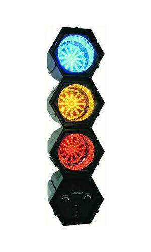 Lichtorgel, Sternenhimmel & Co: Top 10 der Lichteffekt-Komplettsysteme für Großveranstaltungen