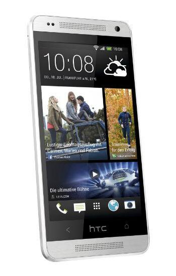 Schickes HTC One: die 10 beliebtesten Features des Testsiegers