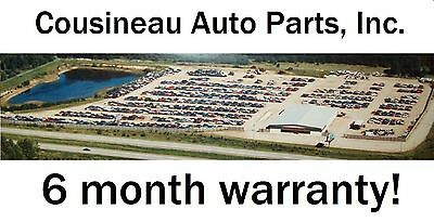 Cousineau Auto Parts