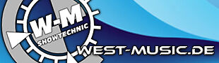 WEST-MUSIC-Showtechnic.de