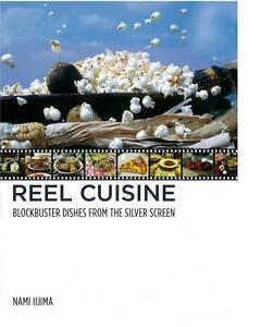Reel Cuisine by Vertical Inc. (Paperback, 2011)