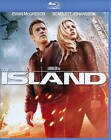 The Island (Blu-ray Disc, 2013)