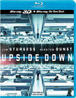 Upside Down (Blu-ray Disc, 2013, 2D/3D)