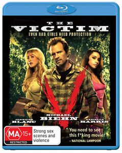 The-Victim-Blu-ray-2013