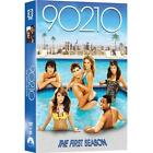 90210 - The First Season (DVD, 2009, 6-Disc Set, Sensormatic)