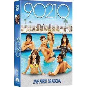 90210 - The First Season (DVD, 2009, 6-D...