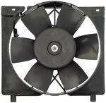 Dorman 620-001 Radiator Fan Assembly 3