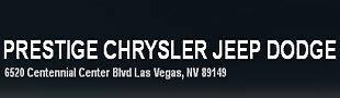 Prestige Chrysler Jeep Dodge Ram