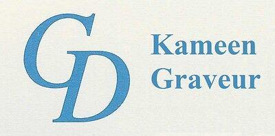 Kameen Graveur