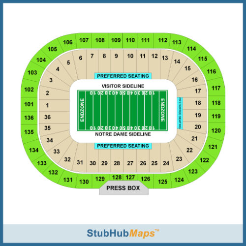 Notre-Dame-Fighting-Irish-Football-vs-BYU-11-23-2013-Notre
