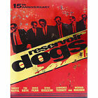 Reservoir Dogs (DVD, 2006, 15th Anniversary) (DVD, 2006)