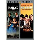 Maverick/Wild Wild West (DVD, 2008)