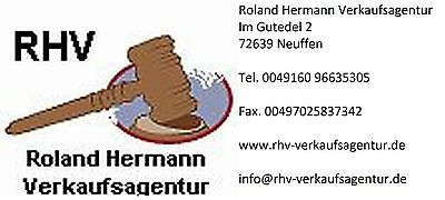 RHV Verkaufsagentur RHV