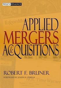 Applied-Mergers-and-Acquisitions-Wiley-Finance