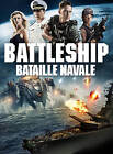 Battleship (DVD, 2012, Canadian)